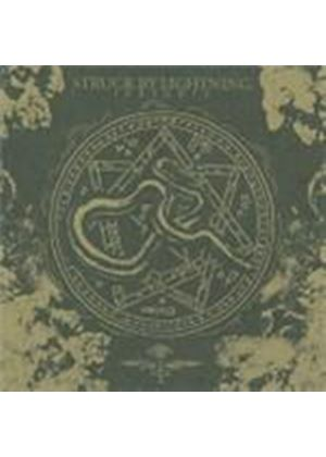 Struck By Lightning - Serpents (Music CD)