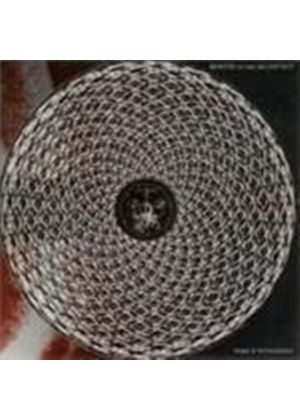 Mouth Of The Architect - Time And Withering (Music CD)