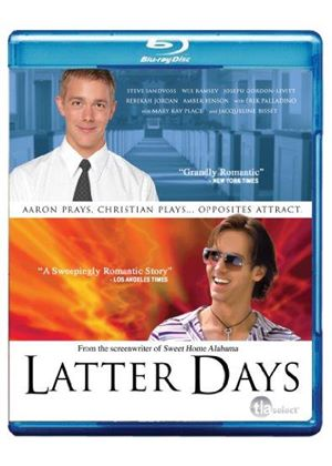 Latter Days (Blu-Ray)