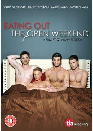 Eating Out - Open Weekend