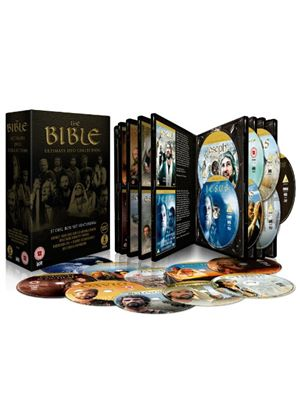 The Bible: Complete Collection