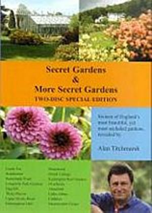 Secret Gardens / More Secret Gardens (Two Discs)