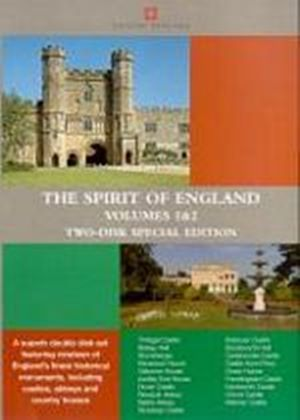 Spirit Of England, The - Vols. 1 And 2 (Two Discs)