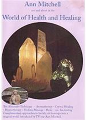 World Of Health And Healing