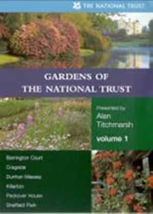 Gardens Of The National Trust - Vol. 1
