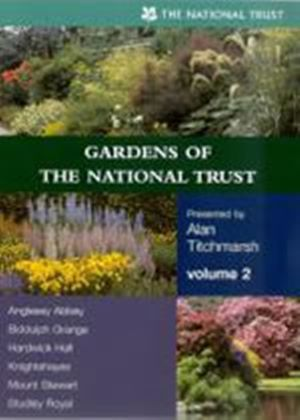 Gardens Of The National Trust - Vol. 2