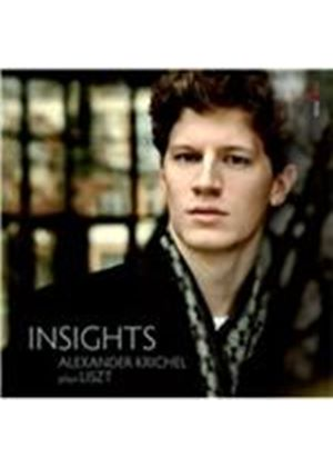 Insights (Music CD)