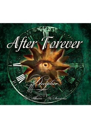 After Forever - Decipher (The Album & The Sessions (Special Edition)) (Music CD)