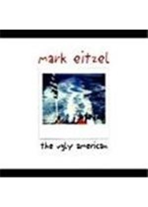 Mark Eitzel - Ugly American, The