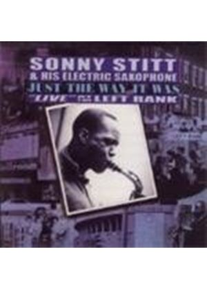 Sonny Stitt - Just The Way It Was