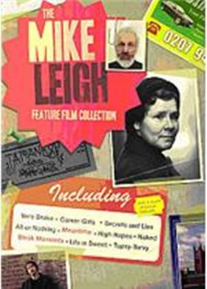 Mike Leigh Collection - Naked / Bleak Moments / Career Girls / Secrets & Lies / Vera Drake / Topsy Turvy / All Or Nothing / Life Is Sweet / High Hopes / Meantime
