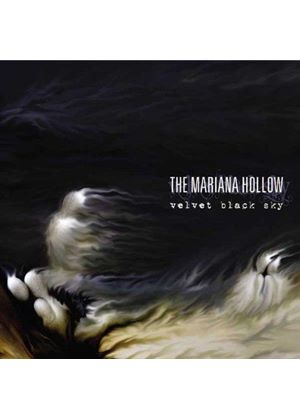 Mariana Hollow (The) - Velvet Black Sky (Music CD)