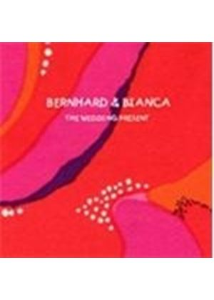 Bernhard & Bianca - Wedding Present, The