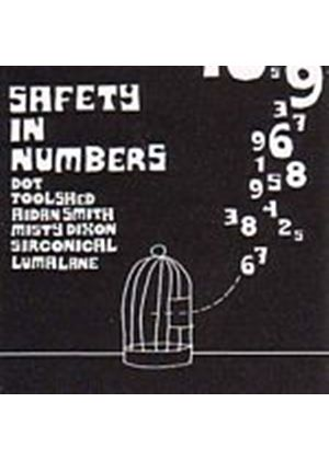 Various Artists - Safety In Numbers (Music CD)