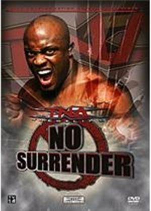 Tna - No Surrender 2009