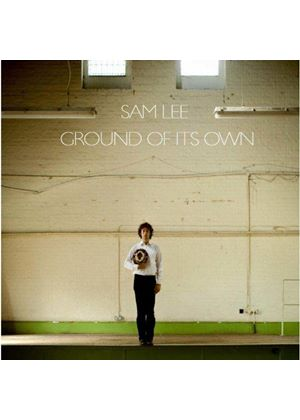 Sam Lee - Ground of Its Own (Music CD)