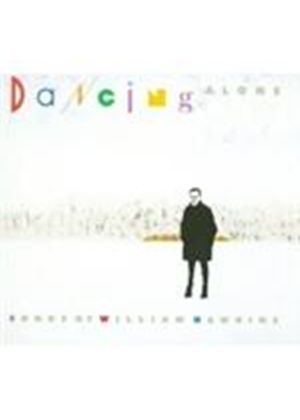 Various Artists - Dancing Alone (The Songs Of William Hawkins) (Music CD)