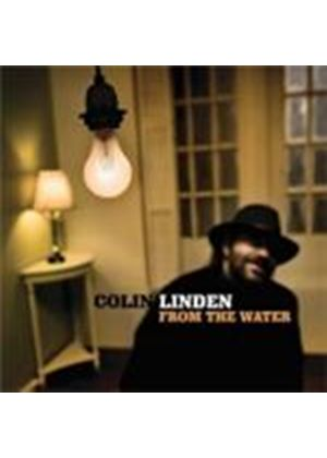 Colin Linden - From The Water (Music CD)