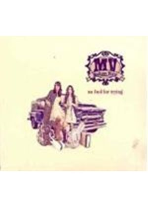 Madison Violet - No Fool For Trying (Music CD)