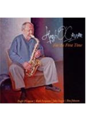 Hugh O'Connor - For The First Time (Music CD)