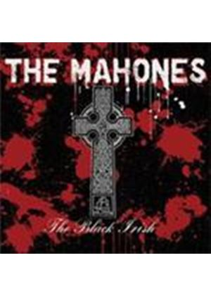 Mahones (The) - Black Irish, The (Music CD)