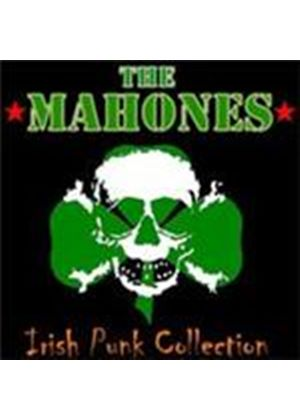 Mahones (The) - Irish Punk Collection, The (Music CD)