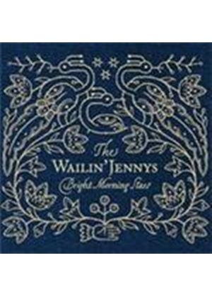 Wailin' Jennys - Bright Morning Stars (Music CD)