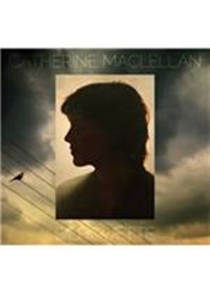 Catherine MacLellan - Silhouette (Music CD)