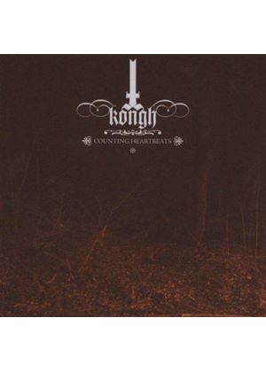 Kongh - Counting Heartbeats (Music CD)