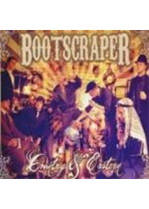 Bootscraper - Country And Eastern (Music CD)