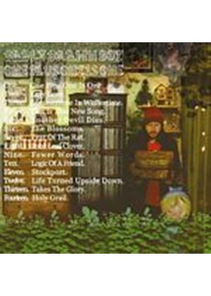Badly Drawn Boy - One Plus One Is One (Music CD)
