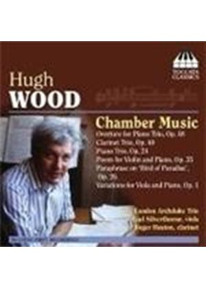 Wood: Chamber Music (Music CD)