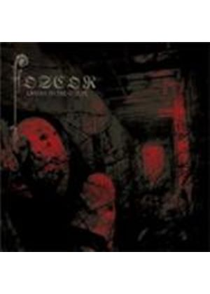Foscor - Groans To The Guilty (Music CD)