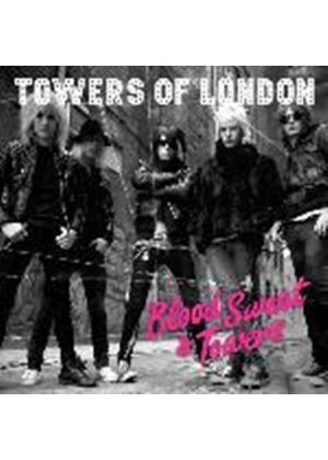 Towers Of London - Blood Sweat and Towers (Music CD)