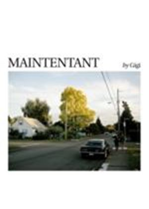 Gigi - Maintenant (Music CD)