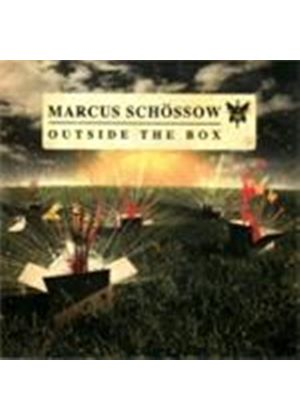 Marcus Schossow - Outside The Box (Music CD)