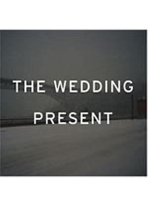 The Wedding Present - Take Fountain (Music CD)