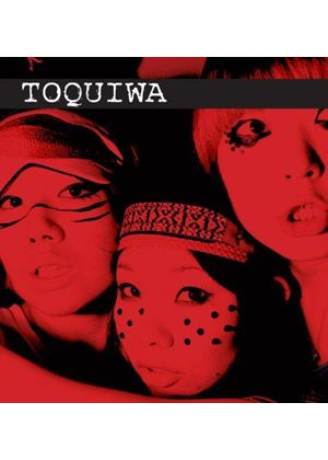 Toquiwa - Toquiwa (Music CD)