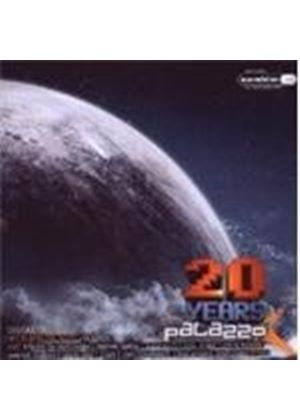 Various Artists - 20 Years Palazzo (Music CD)