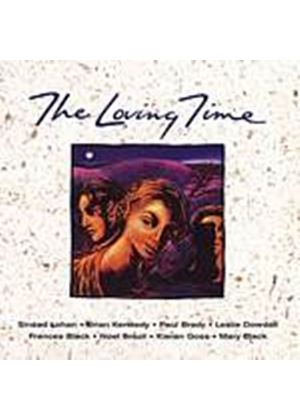 Various Artists - Loving Time (Music CD)