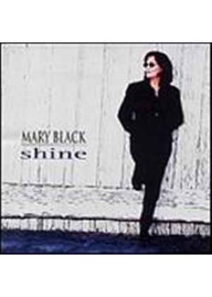 Mary Black - Shine (Music CD)