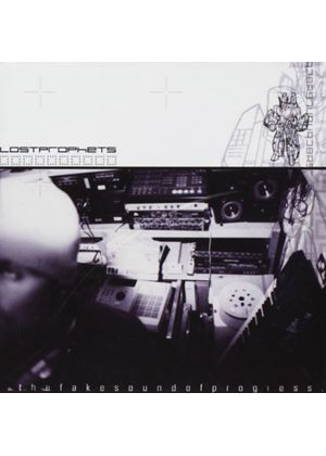 Lostprophets - The Fake Sound Of Progress (Music CD)