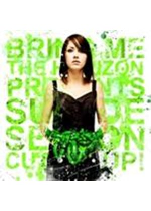 Bring Me The Horizon - Suicide Season (Cut Up) [ECD] (Music CD)