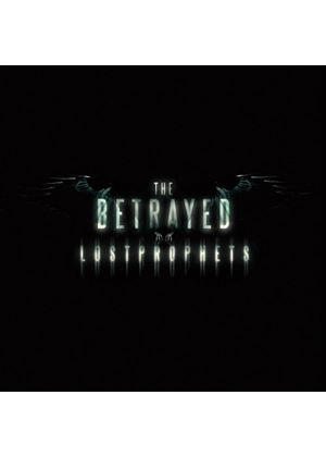 Lostprophets - The Betrayed (Music CD)