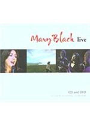 Mary Black - Live [With DVD] (Music CD)