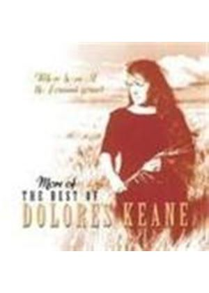 Dolores Keane - Where Have All The Flowers Gone: More Of The Best Of (Music CD)