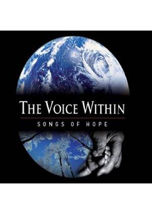 Various Artists - The Voice Within: Songs Of Hope