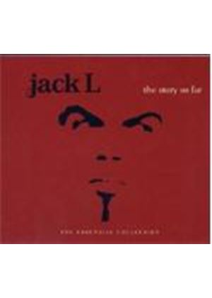 Jack L - Essential Collection, The (Music CD)