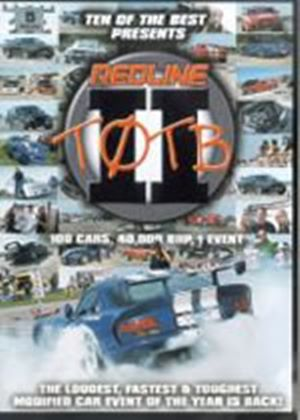 Ten Of The Best Presents Redline (Wide Screen)