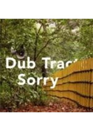 Dub Tractor - Sorry (Music CD)